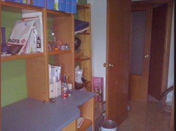 EasyPiso ES - habitación alquiler al lado Universidad. - Otras Áreas, Malaga - €250