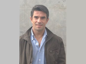 Miguel - 43 - Profesional
