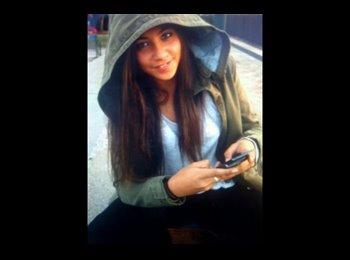 EasyPiso ES - Andrea - 18 - Madrid