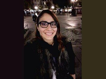 EasyPiso ES - Laura  - 25 - Granada