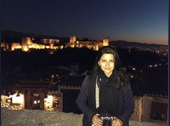 EasyPiso ES - Katherine - 26 - Barcelona