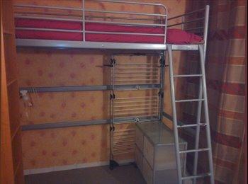Appartager FR - Chambre meublée en colocation pour 450€  sur Sarcelles (95). - Sarcelles, Paris - Ile De France - €450