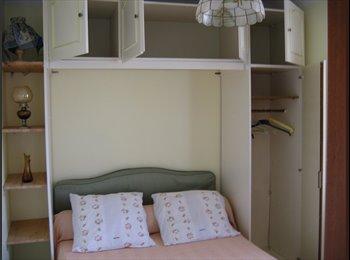location appartement  MEUBLE   LA GAUDE  1ER ETAGE