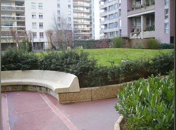 Colocation Urgente F3 75 m2 Boulogne métro ligne 9