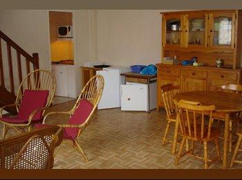 Appartager FR - chambre meublée - Nantes-Nord, Nantes - €410