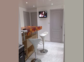 Appartager FR - 1er Mars 2015 Chambres libres à 420 € TCC yc Wifi - Berriat, Grenoble - €420