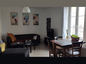 Appartager FR - Appartement indépendant proche Technopole/Bridoux - Metz, Metz - €285