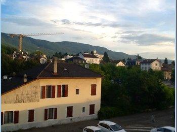 Appartager FR - Colocation - Divonne-les-Bains, Divonne-les-Bains - €850
