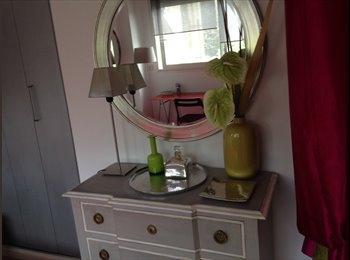 LOCATION   CHAMBRE MEUBLEE