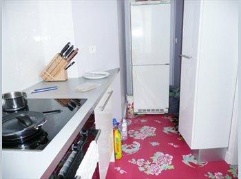 Partage appartement tout ėquipé