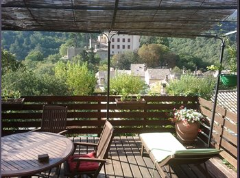 Appartager FR - LOCATION CHAMBRE MEUBLEE VAUVENARGUES - Vauvenargues, Vauvenargues - €350