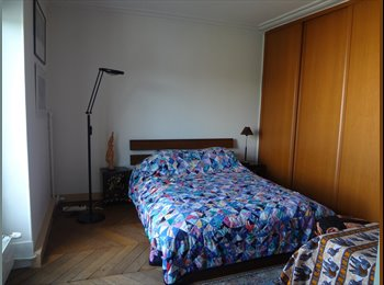 GRAND APPARTEMENT A PARTAGER