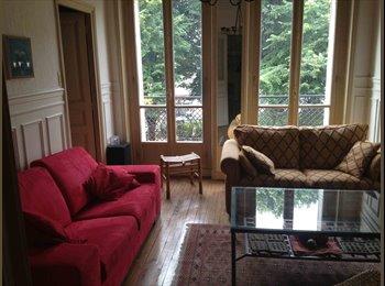 Appartager FR - Appartement agréable à 10mn (à pied) de Montmartre - 18ème Arrondissement, Paris - Ile De France - €550