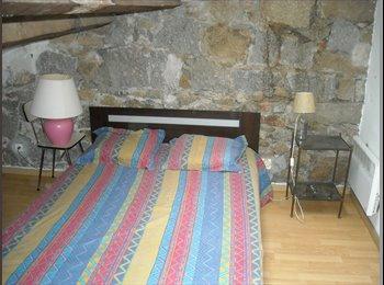 Appartager FR - Propose chambre à étudiant - Ajaccio, Ajaccio - €400