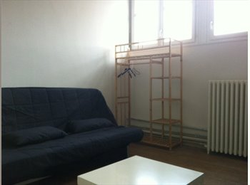 Appartager FR - DUPLEX RENOVE - Troyes, Troyes - €400