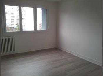 Appartager FR - 1 chambre disponible 11m2 meublée - Marengo - Jolimont, Toulouse - €340