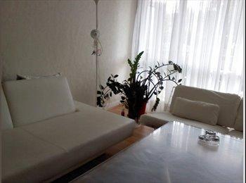 Appartager FR - Agréable chambre meublée ds petite coloc calme - Orléans, Orléans - €500