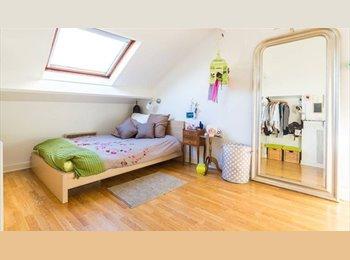 Appartager FR - Cherche colocation étudiante/Créteil - Janvier 2014 - 12ème Arrondissement, Paris - Ile De France - €500