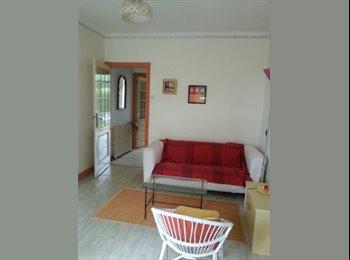 Appartager FR - chambres dans une maison confortable - Quimper, Quimper - €290