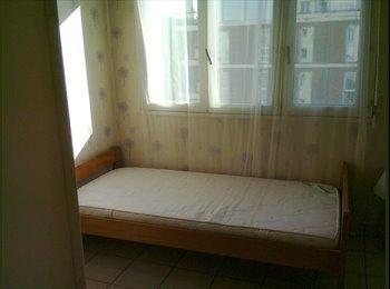 Chambre à loyer (sous-location et pas d'APL)