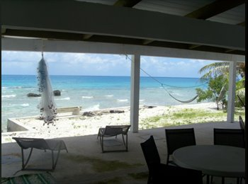 Appartager FR - loue chambre - Rangiroa, Polynésie Française - €450