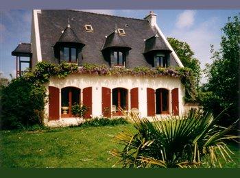 Appartager FR - colocation - Ploemeur, Lorient - €320