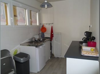 Appartager FR - 1 colocation + 1 action solidaire - Metz, Metz - €200