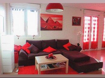 Appartager FR - Chambre meublée - Brest, Brest - €300