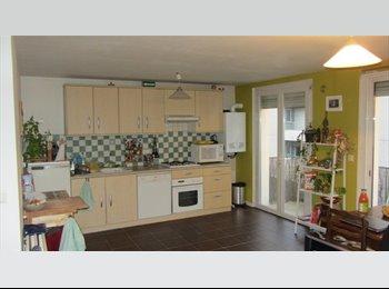 Appartager FR - Colocation à 2 - appartement centre ville - Périgueux, Périgueux - €280