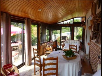 Appartager FR - Appartement T4 centre Siam - Brest, Brest - €350