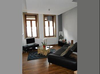 Appartager FR - colocation toutes charges comprises - Fives, Lille - €440