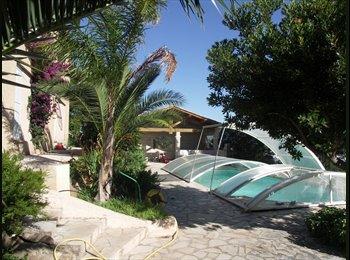 Appartager FR - villa au calme - Carqueiranne, Toulon - €400