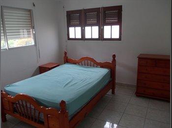 Appartager FR - chambres  à louer - Baie-Mahault, Pointe-à-Pitre - €300