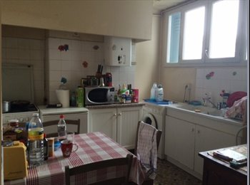 Appartager FR - Appartement - Busca - St Michel - Ramier, Toulouse - €350