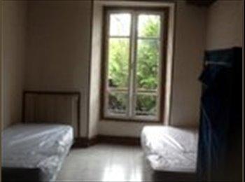 Appartager FR - chambre chez l'habitant - Sarcelles, Paris - Ile De France - €758