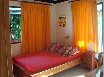 Appartager FR - Chambre à louer - Tahiti, Polynésie Française - €700