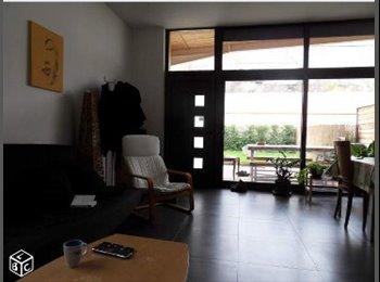 Appartager FR - Colocation maison vivaraize saint etienne - Saint-Etienne, Saint-Etienne - €370