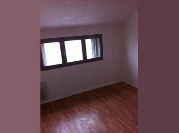 Appartager FR - Colocation grande maison F5 Sarcelles - Sarcelles, Paris - Ile De France - €460