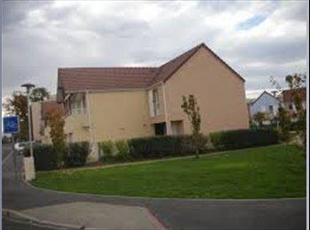 Appartager FR - Location/colocation maison T5 Pau universités - Pau, Pau - €790