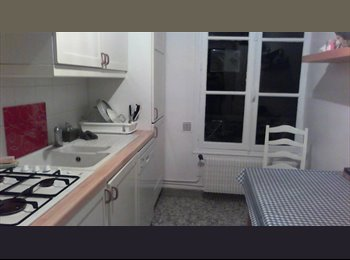 Appartager FR - Partager grand appartement au coeur de Paris - 5ème Arrondissement, Paris - Ile De France - €290