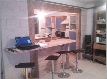 Appartager FR - colocation à la rochelle agglomération - Périgny, La Rochelle - €330