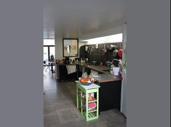 Proposition d'une chambre de 12m² à Fontenay/Bois