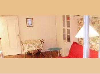 Appartager FR - studio tout meublé Vieux Lyon - 5ème Arrondissement, Lyon - €400