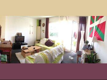 Appartager FR - Colocation étudiante Talence - Talence, Bordeaux - €380