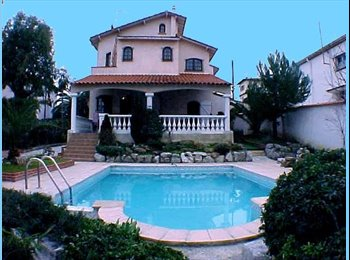 Appartager FR - ANTIBES - VILLA 4 CHBRES - Antibes, Cannes - €600