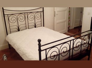 Appartager FR - chambre meublée gaillard - Gaillard, Annemasse - €430