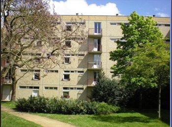 Appartager FR - collocation villejean - Villejean - Beauregard, Rennes - €400