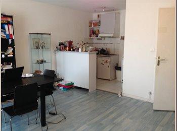 Appartager FR - Recherche colocataire pour apt bordeaux centre - Nansouty - St Genès - Simiot - Barrière de Toulous, Bordeaux - €400