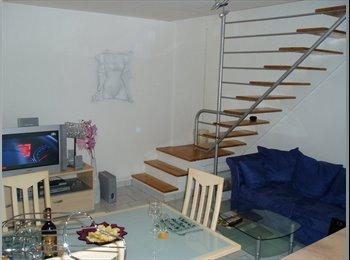 Appartager FR - Appartement Duplex T4 Grenoble - Grands boulevards, Grenoble - €795