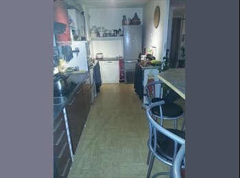 Appartager FR - chambre meublee - Annemasse, Annemasse - €370